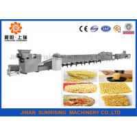 China Performance moderate automatic Instant Noodle Production Line energy saving wholesale