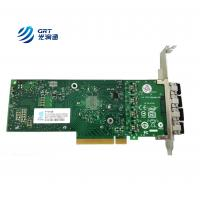 China GRT Brand new wired NIC Intel xl710 Quad 4 port pci lan card 10g Network Interface Card on sale