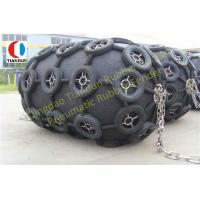 China Large Vessel Pneumatic Rubber Fender wholesale