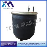 China 1K6075 1076075 VOLVO Truck Air Springs With Steel Piston Rubber , ISO TS15949 wholesale