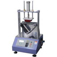 China Electronic Product Compressive Strength Test Machine for Soft Compresion Test wholesale