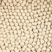 China Light Gray 4a Molecular Sieve Desiccant , Molecular Sieves For Water Removal wholesale