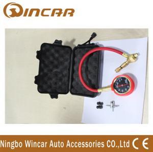 China Rapid 4wd Tyre Deflator Deflators Pressure Gauge FREE case, valve caps & tool wholesale