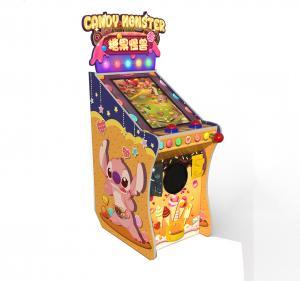 China 19 Inch Pinball Game Machine , 1 Player Coin Operated Game Machine wholesale