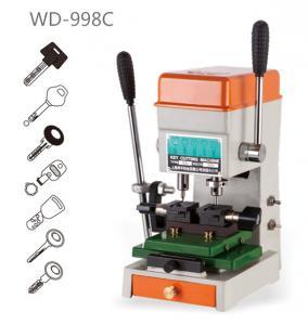 China Advanced multifunctional vertical key duplicating machine wholesale