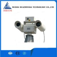 China Coast Guard EOS Electro Optical Systems , Long Range Surveillance Equipment wholesale
