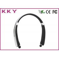 China Bluetooth In Ear Headset with Sleek Design and Comfortable Fit for Smartphone wholesale