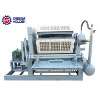 China 2000 Pcs Automatic Recycled Paper Egg Carton Making Machine Egg Tray Carton Production Line on sale