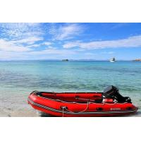 Buy cheap PVC Coated Tarpaulin For Inflatable Boat Used Tarpaulin from wholesalers
