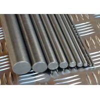 China Big Size Industrial Steel Rollers , Leather Embossing Roller wholesale