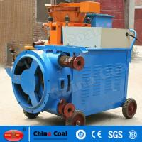 China squeeze concrete pump squeeze pump for sale wholesale