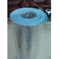 China Foam foil insulation, reflective material,thermal insulation wholesale