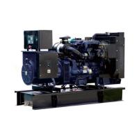 China 6 Cylinders Water Cooling Standby Power Generator 50HZ 120KW 150KVA Without Over Load on sale