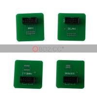 China BDM FRAME WITH ADAPTERS SET FIT ORIGINAL FGTECH wholesale