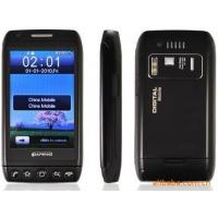 China 3.6 HVAG Touch Screen, Slip Nokia N8 Look, Quad-band GSM WiFi TV Cell Mobile Phone  wholesale