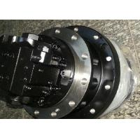 China MG26VP-04 Assembly Final Drives For Yanmar ExcavatorsTB30 TB35 TB39 Black Weight 45kgs wholesale
