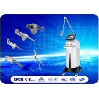 China Portable Beauty Therapy Equipment / Medical Fractional Co2 Laser Stretch Marks on sale