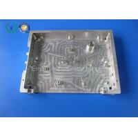 High Precision Electrical CNC Milling Parts Aluminum For Metal Circuitboard