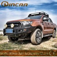China Lc200 4x4 Off-road Accessories New Opening High Quality Front Bumper For Ranger T7 wholesale