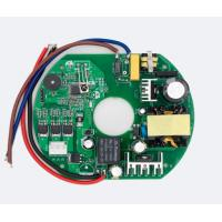 China Ceiling Fan Brushless Motor Driver Board / BLDC Fan Controller Remote Control wholesale