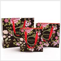 Buy cheap Factory direct sale personalized gift bags personalized gift bag personalised from wholesalers