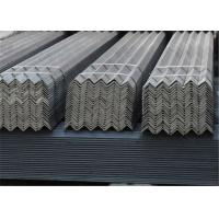 China 4 x 4 ASTM , AISI Stainless Steel Angle Iron on sale