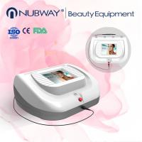 China 8.4 inch color screen 5kg portable laser vein removal machine for sale wholesale