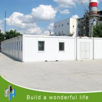 China container house design wholesale