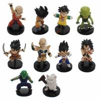China Dragon Ball Z collectable figure wholesale