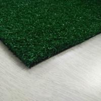 China Rubber Granule Synthetic Playground Turf / Artificial Playground Surface wholesale