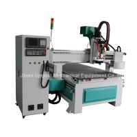 China Tool Changing CNC Wood Router with 12 Pcs Tools Auto Changing/9.0KW Spindle/SYNTEC System wholesale