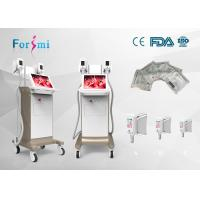 Fat Reduction Cryo Slimming Technology  to reduce fat cells  / cryo slimming machine