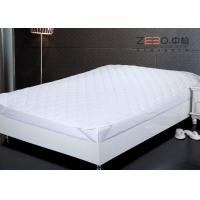 Buy cheap ZEBO Customized Size Hotel Mattress Protector simple Design OEM / ODM Available from wholesalers