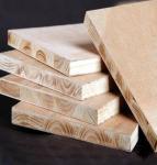 China High quality Blockboard, dome decoration, veneered blockboard. wholesale