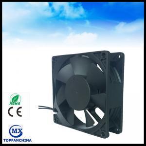 China 2500rpm 220 Volt AC Brushless Fan Commercial Ventilation Fans For Home Appliances wholesale