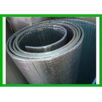 China Aluminum Foam Foil Insulation Thermal Insulation Material For House Renovate wholesale