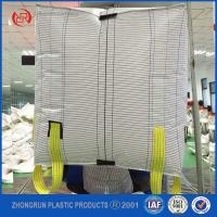 China Flexible Intermediate Bulk Container Bag FIBC Bulk bag Jumbo bag pp woven bulk bag on sale