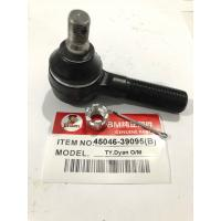 China black colour factory sell  TIE ROD END OEM 45046-39095 for Toyota MODELL F wholesale