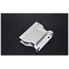 China Custom Aluminium CNC Turned Parts For Robotics / Machinery Equipment wholesale