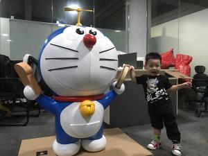 China Large Scale Sandblasting Resin 3D Printing Service Sculpture Prototype wholesale