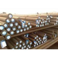 China Dia 10-350 Mm Mechanical Round Steel Bar 100Cr6 / GCr15 / 52100 / SUJ2 Carbon Steel wholesale