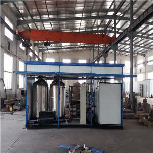 China Free Parts Road Construction Emulsion Bitumen Plant wholesale