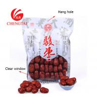 Buy cheap Custom Design One Side Transparent Packaging Food Bag Barrier type from wholesalers
