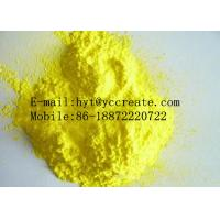 China White Powder Asiaticoside Natural Plant Products For Relieve Pain CAS 16830-15-2 MFC48H78O19 wholesale