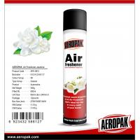 Buy cheap Aerosol Air Refresher Spray With Many Favors from wholesalers