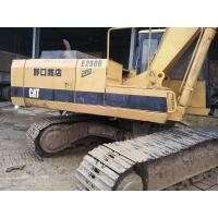 CAT Crawler Excavator For Sale,Used Caterpillar E200B Crawler Excavator