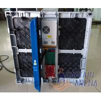 China Ph5mm Die-Casting Aluminum led video wall 640mmx640mm,128X128dots HD rental led display wholesale