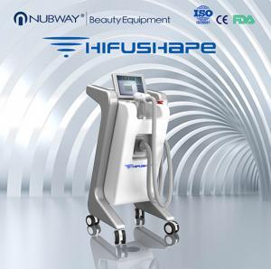 China 2015 hot sale in Europe high intensity liposonix slimming machine wholesale
