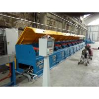 China 1200m / Min 560mm Straight Line Wire Drawing Machine With Full Immersed Lubricant System wholesale