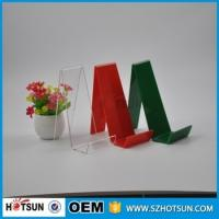 China Hot sale! acrylic book holder, book end, Acrylic book stand wholesale